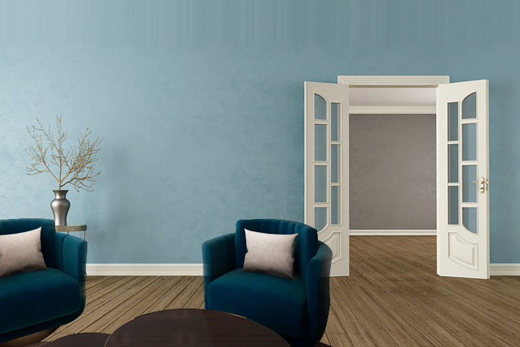 Improve Work Productivity with New Interior Paint