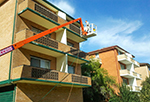 Preparing for Exterior Painting for Apartments, Condos and Multi-tenant Properties
