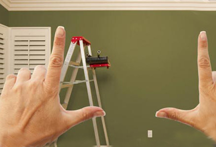 How to Hire the Right Professional Painter