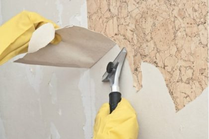Benefits of Professional Wallpaper Removal